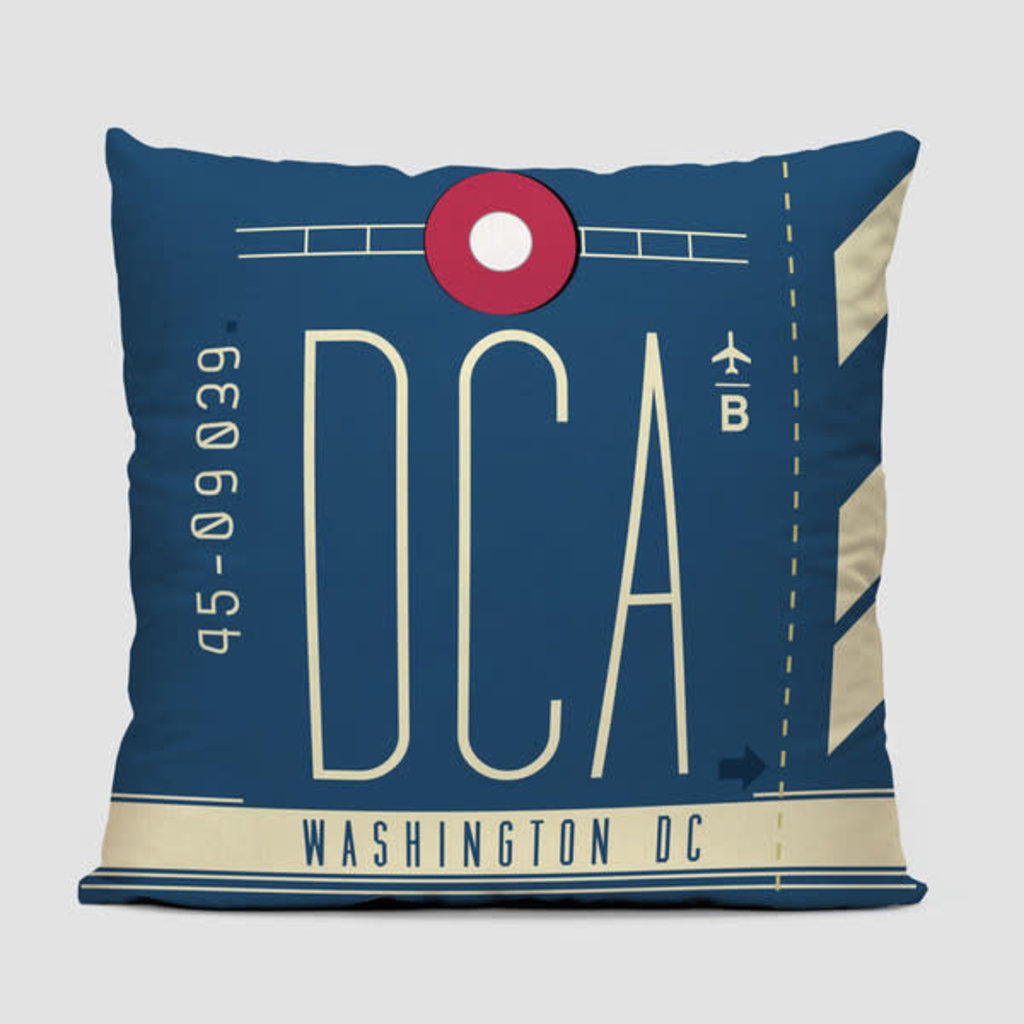 DCA Pillow Cover