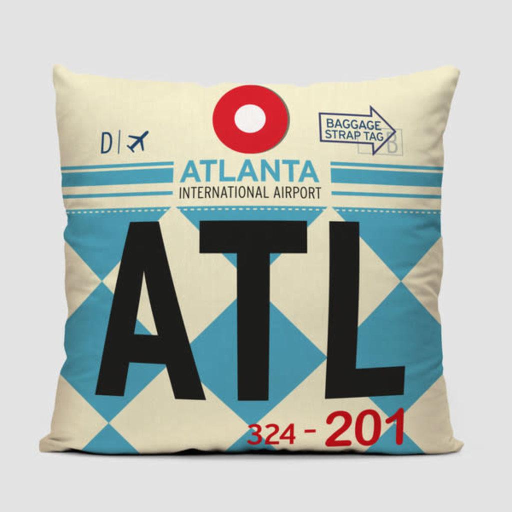 ATL Pillow Cover