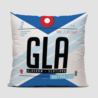 GLA Pillow Cover