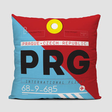 PRG Pillow Cover