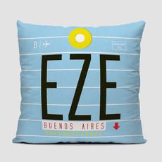 EZE Pillow Cover