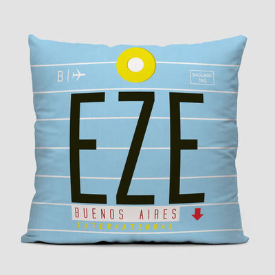 EZE Pillow Cover