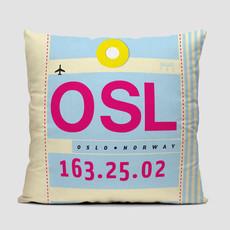 OSL Pillow Cover