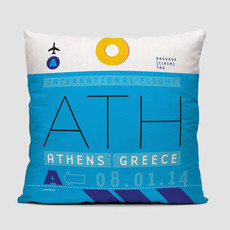 ATH Pillow Cover