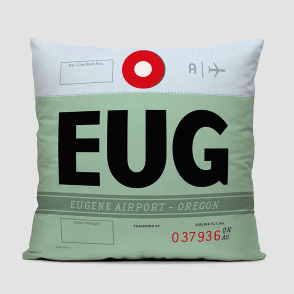 EUG Pillow Cover