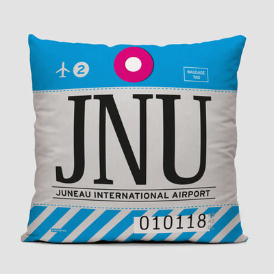 JNU Pillow Cover