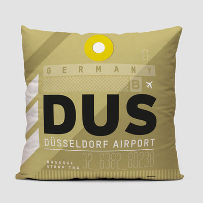 DUS Pillow Cover
