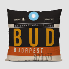 BUD Pillow Cover