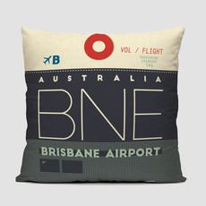 BNE Pillow Cover