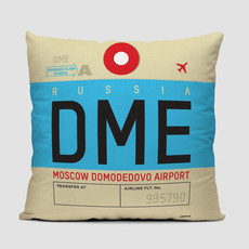 DME Pillow Cover