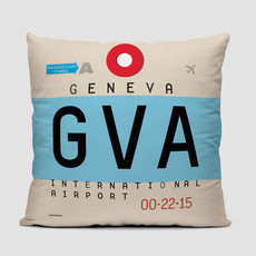 GVA Pillow Cover