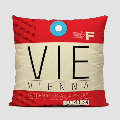 VIE Pillow Cover