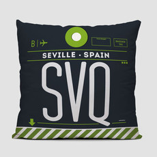 SVQ Pillow Cover