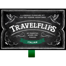 TravelFlips Standard Edition ITALIAN