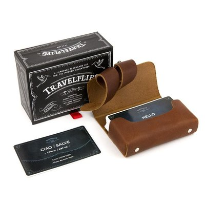 TravelFlips DELUXE Edition GERMAN