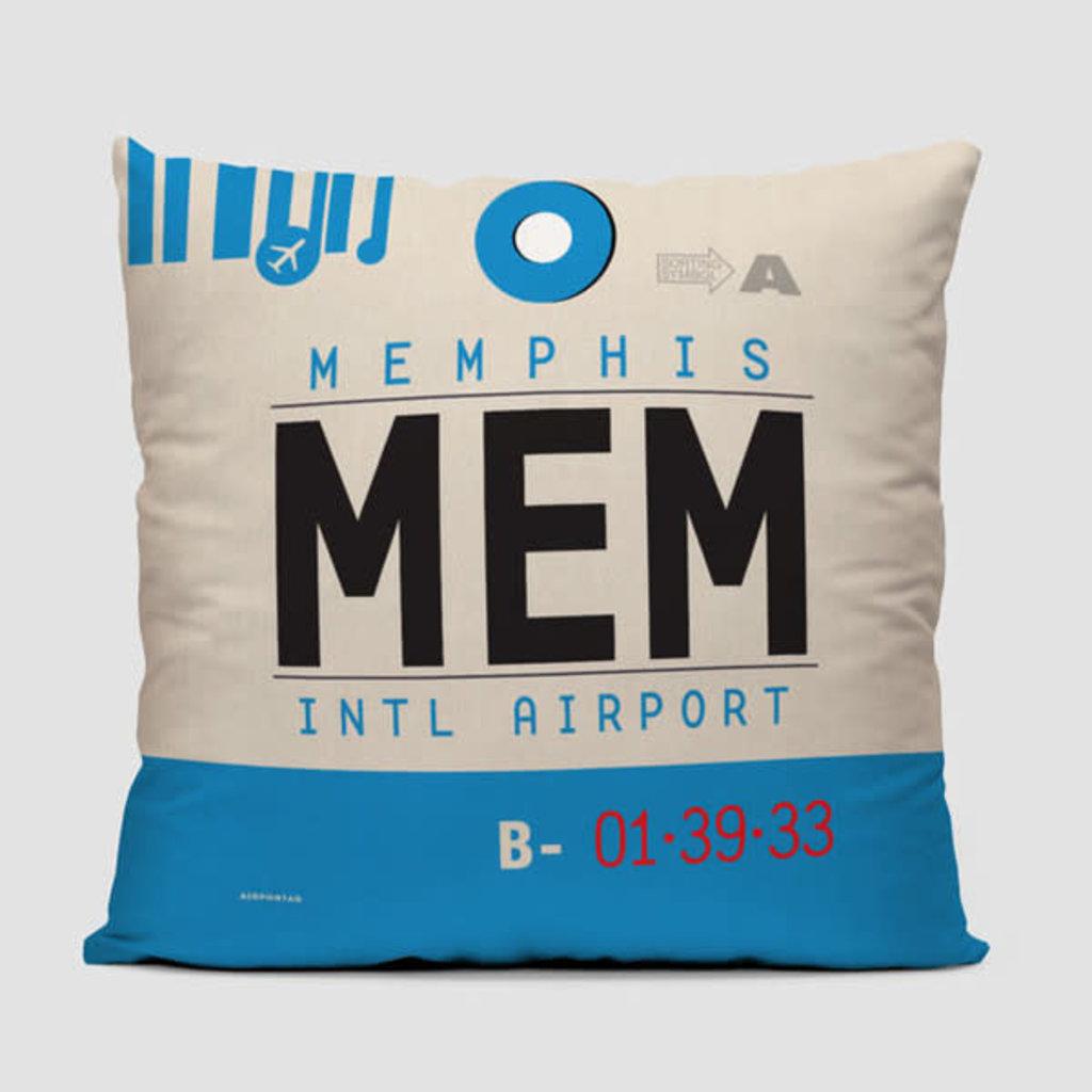 MEM Pillow Cover