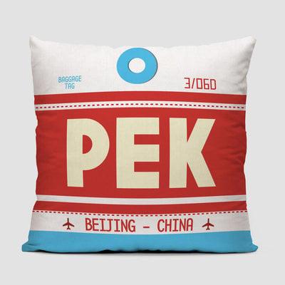 PEK Pillow Cover