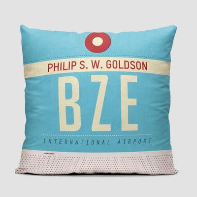BZE Pillow Cover