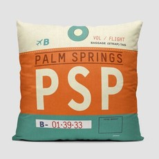 PSP Pillow Cover