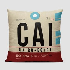 CAI Pillow Cover