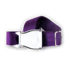 SkyBelt w/buckle Bahamas-Purple