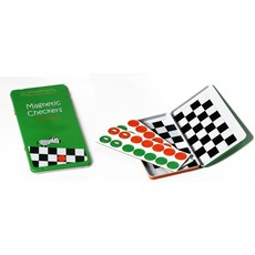 To Go Travel Games Checkers