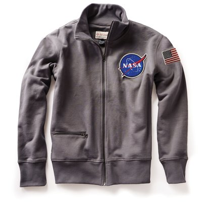 NASA Rocket Scientist Full Zip