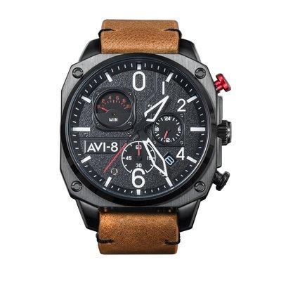 AV-8 HAWKER HUNTER Watch