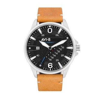 AV-8 HAWKER HARRIER Watch