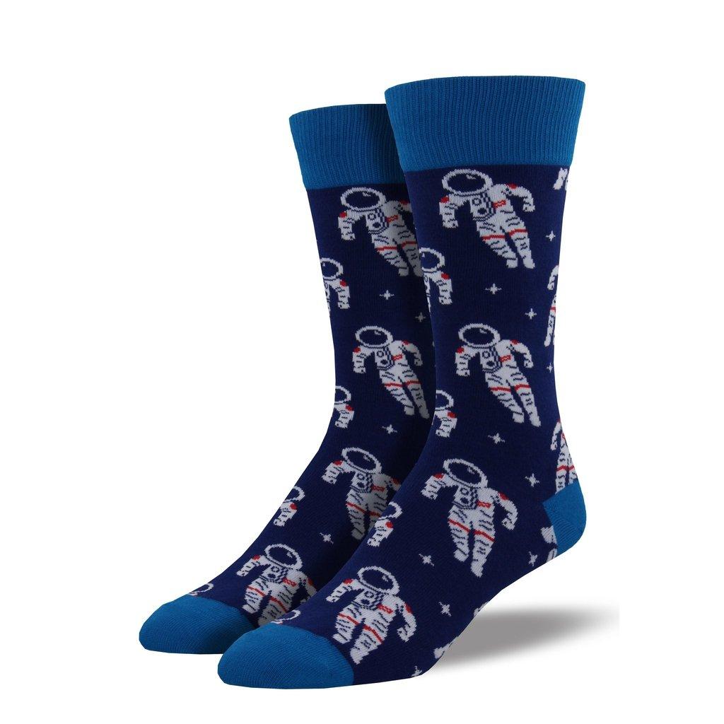 Men's Astronaut Socks