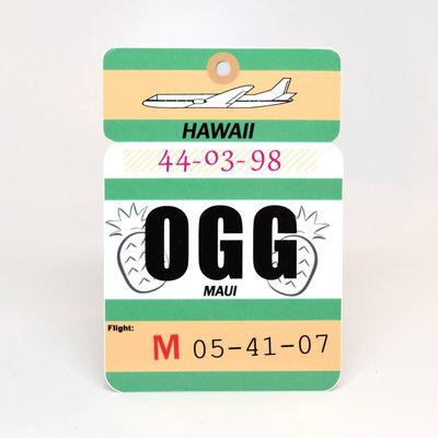 OGG Sticker