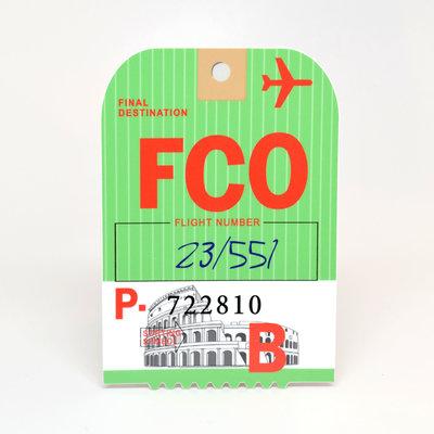 FCO Sticker