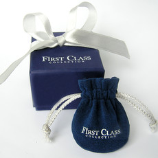 First Class SEA Seattle Charm