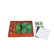 To Go Travel Game Sudoku