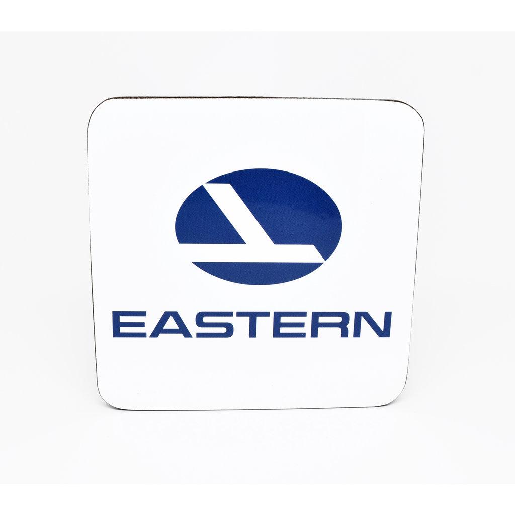 Eastern Airlines Vintage Logo Coaster