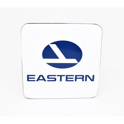 Eastern Airlines Logo Coaster