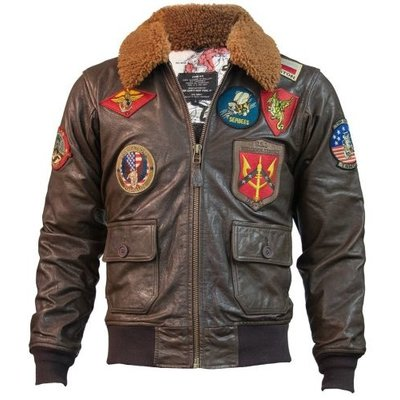 Top Gun Super Vintage Official