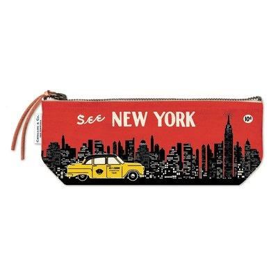 New York Mini Pouch
