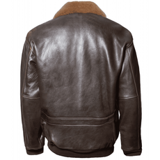 Top Gun G-1 Leather Jacket Antique Lambskin