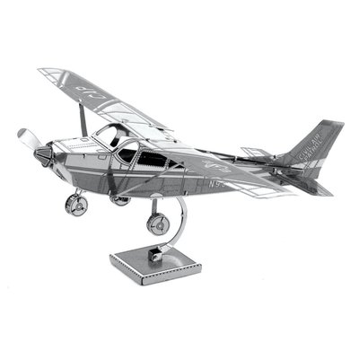 Metal Earth Cessna 172 Skyhawk