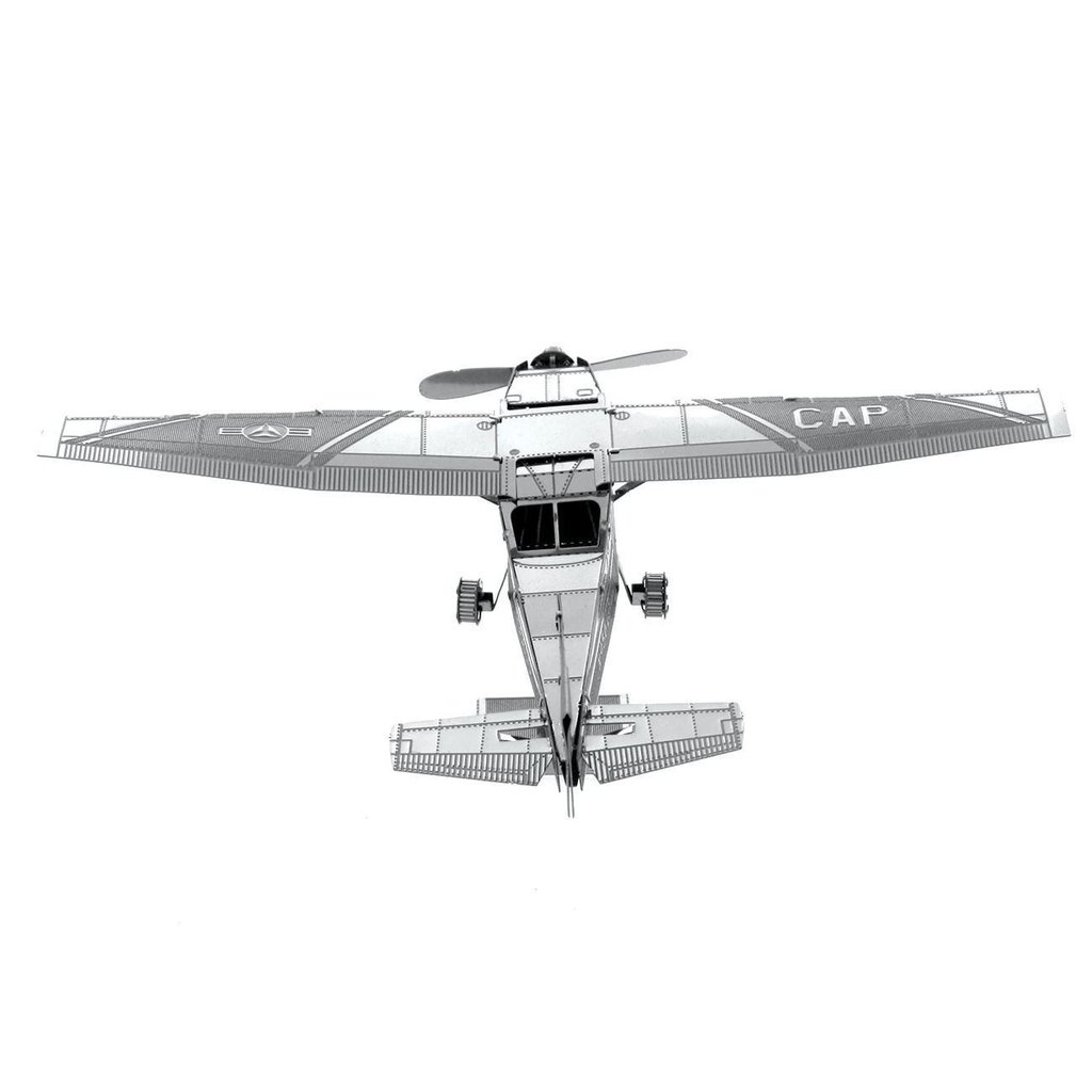 Metal Earth Cessna 172 Skyhawk