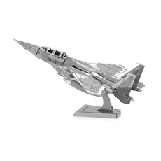 Metal Earth F-15 Eagle