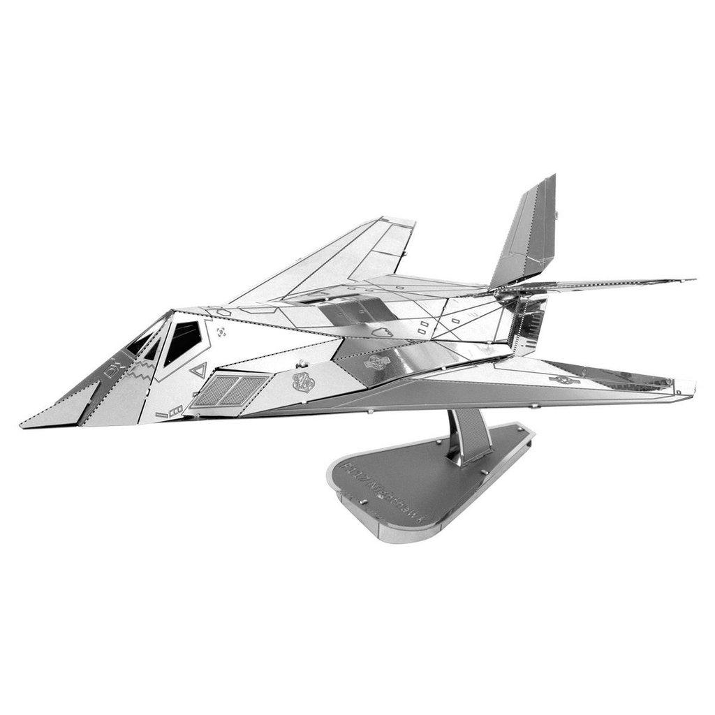 Metal Earth F-117 Nighthawk