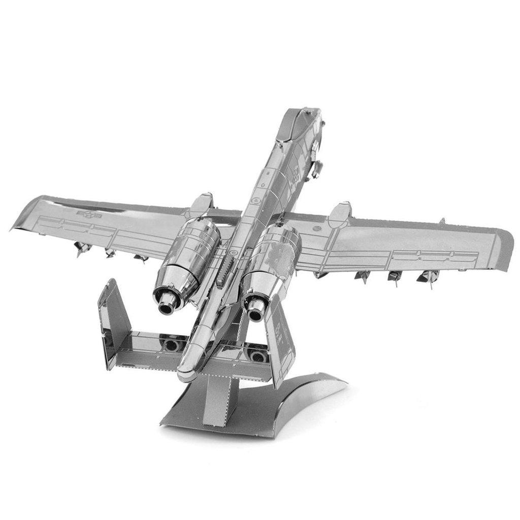 Metal Earth A-10 Warthog