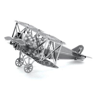 Metal Earth Cessna 1Fokker D-VII
