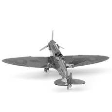 Metal Earth Supermarine Spitfire