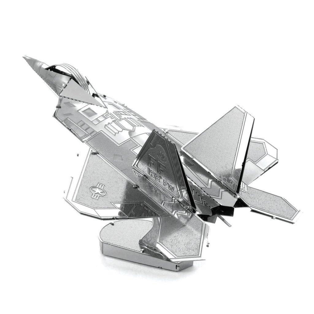 Metal Earth F-22 Raptor