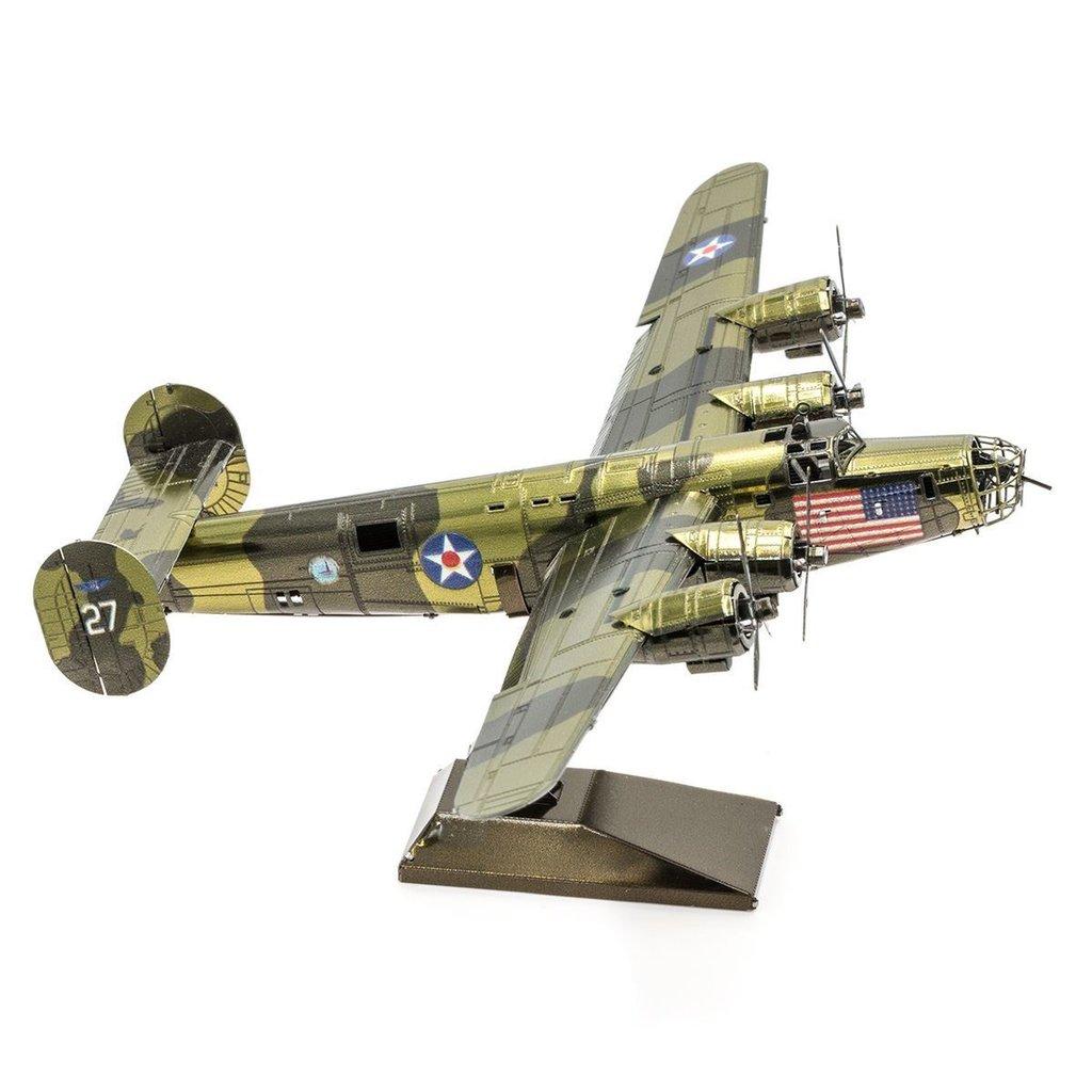 Metal Earth B-24 Liberator
