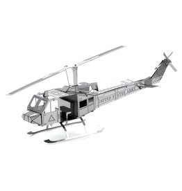Metal Earth  UH-1 Huey