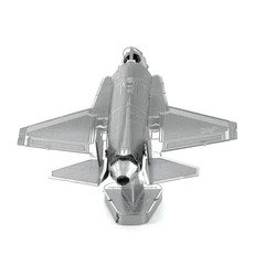 Metal Earth F-35 Lightning II